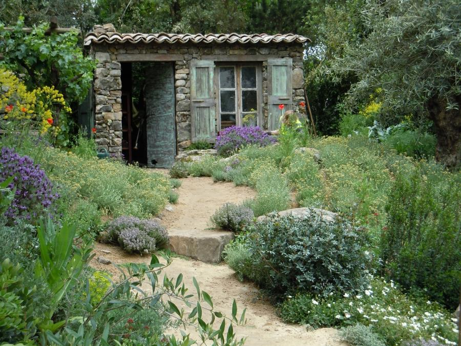 French country gardens photos for French country garden designs