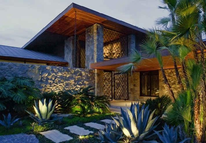 ... Offers Rare Oasis of Asian and Balinese-Inspired Tranquility...