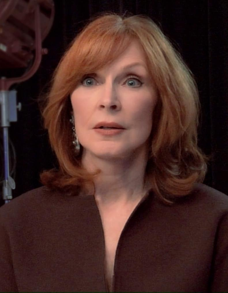 Gates Mcfadden Photo Gallery