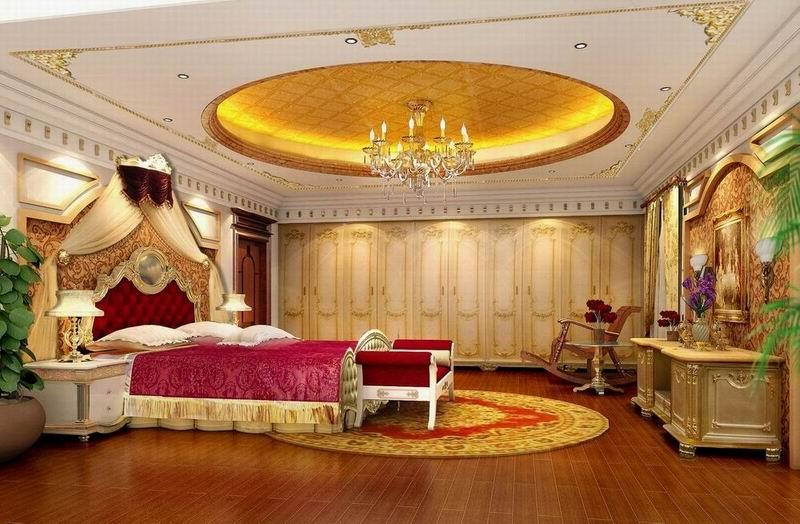 Interior Furnitures Photos