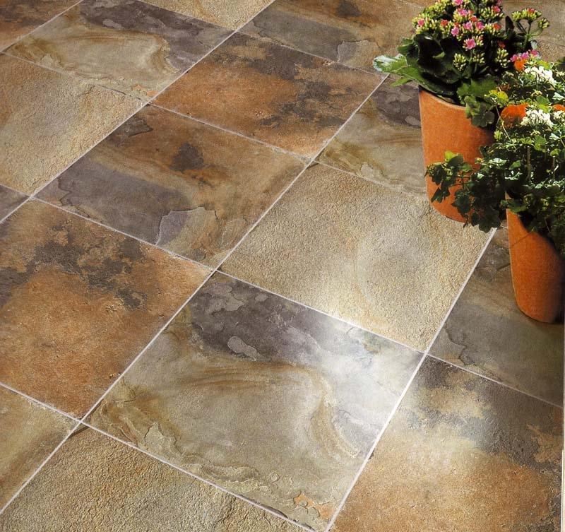 Slate flooring natural slate flooring photo 91 living for 100 floors floor 91