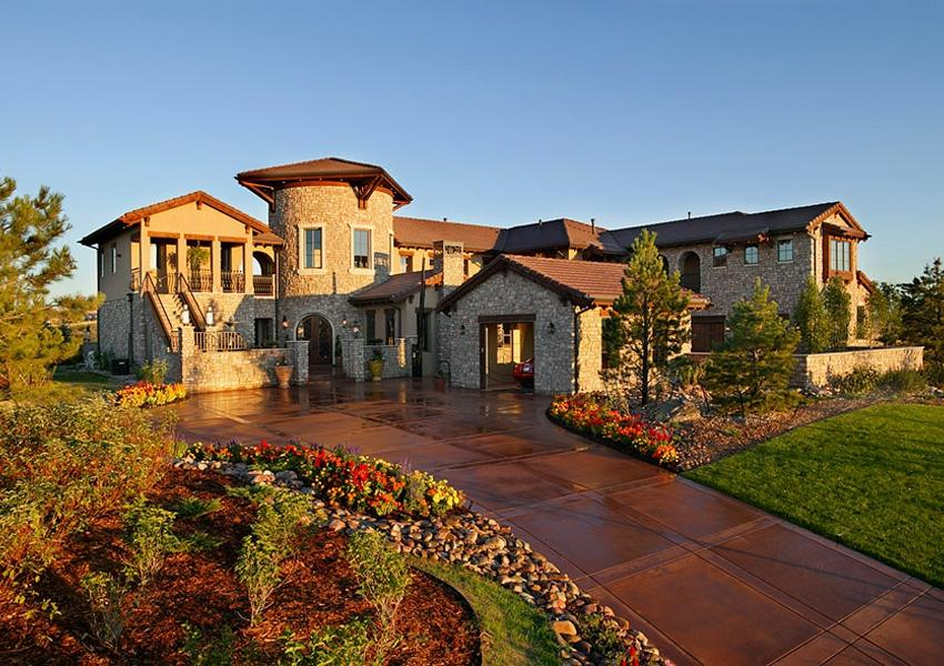 Godden Sudik, Leading Residential Architecture, Parade of Homes source