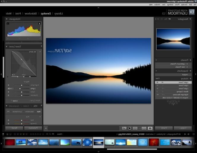 Adobe Photoshop Lightroom 571 - Software