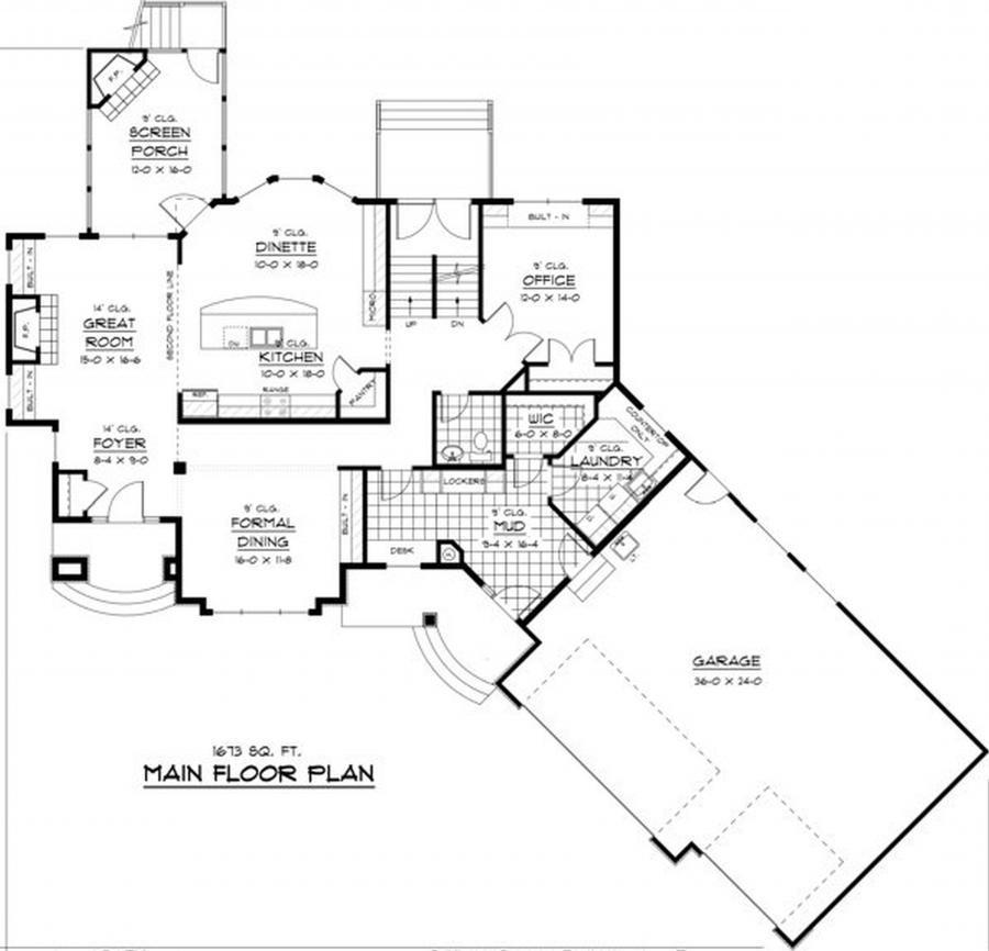 Small luxury house plans photos - Small luxury homes floor plans ...