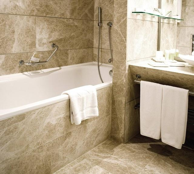 Natural Stone Tile Bathroom tile