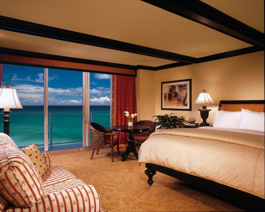 Resort Room Photos