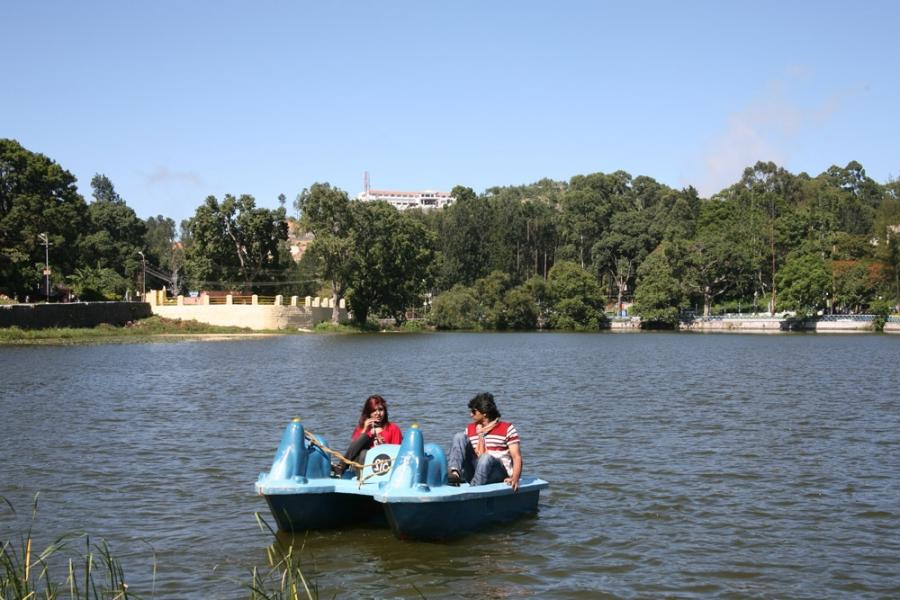 Silver Holiday Cottage Yercaud Photos