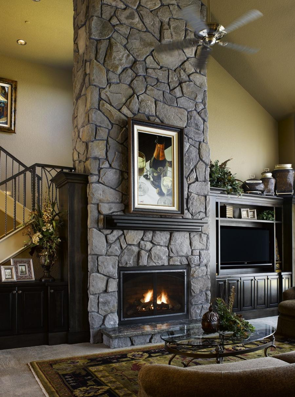 eldorado fireplace photos