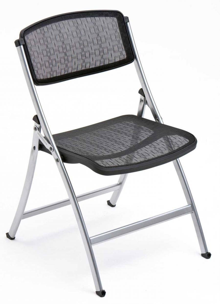Photo Folding Chair