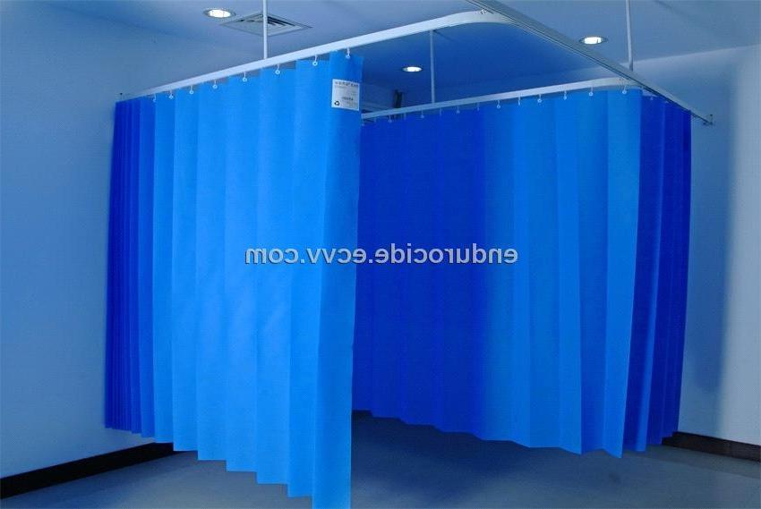 Hospital Cubicle Curtain Photos