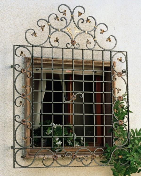 Different types of window grill designs will help to give our...