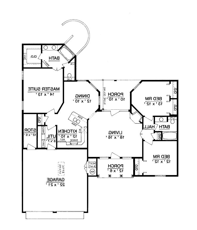 Arabic house plans with photos Arabic house designs and floor plans