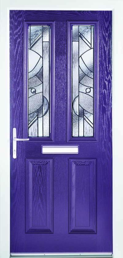 Purple Door Hull Photos