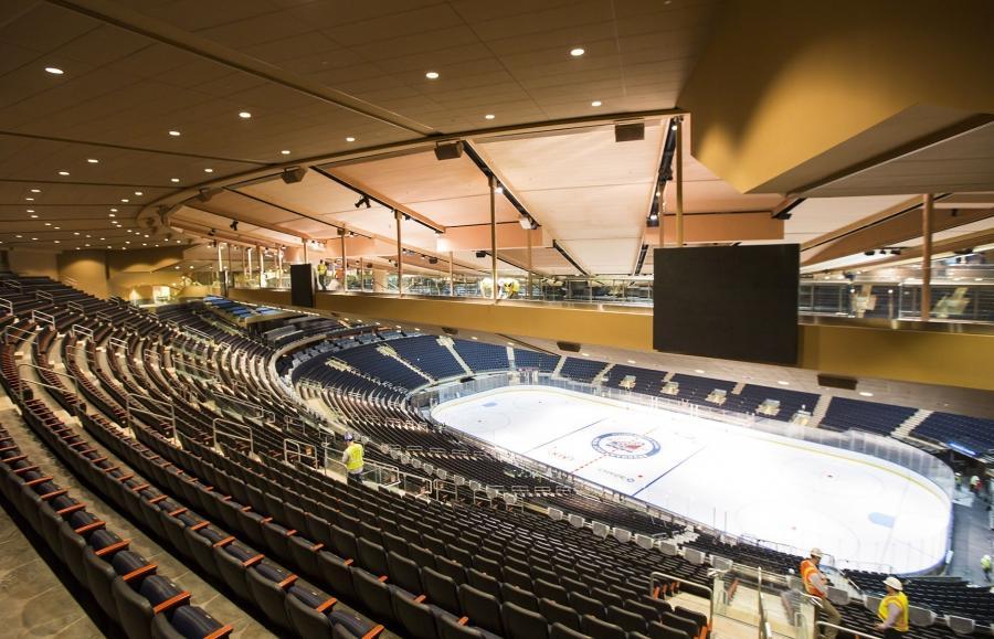 Madison Square Garden: Photos Of Madison Square Garden
