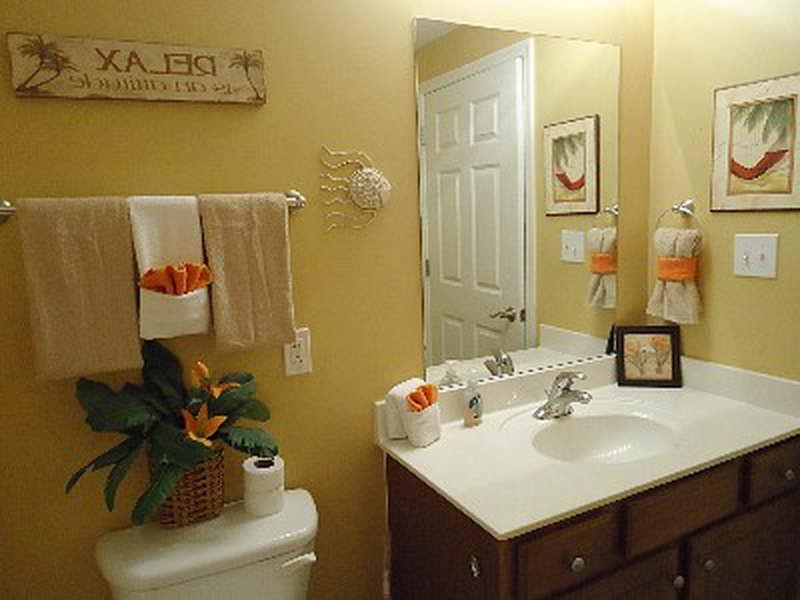 ... Pics of Decorated Bathrooms- The Easiest Way to Find an Idea...