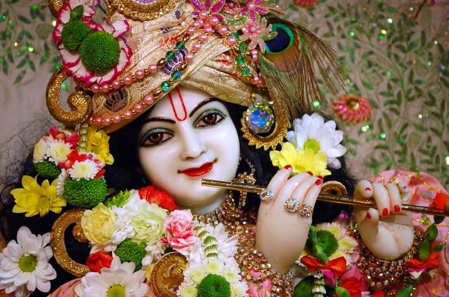 Lord Krishna Photos Wallpapers