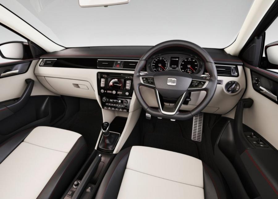 Seat photos interior