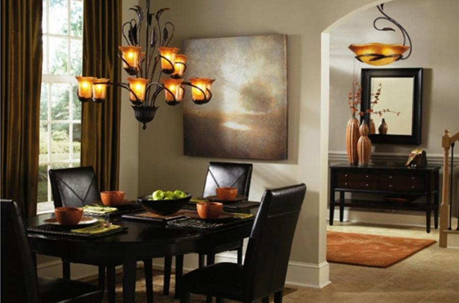 images lighting dining room ideas - dining room light fixtures...