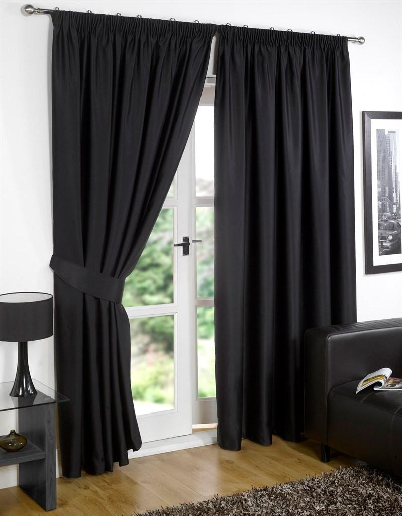 Soft Blackout Curtain. Add to wishlist