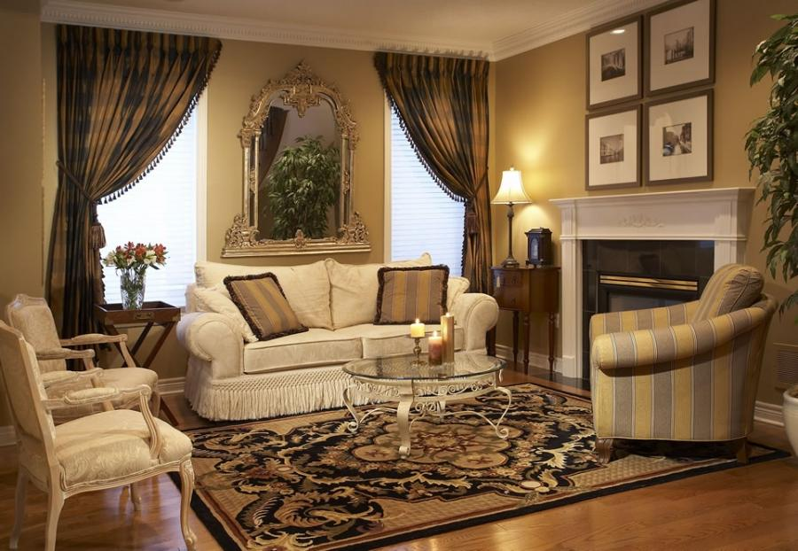 Decoration home photos - Home den decorating ideas ...
