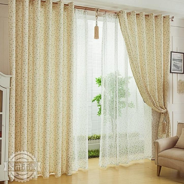 curtains living room photos
