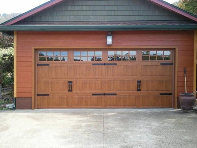 Photo Galleries Garage Doors