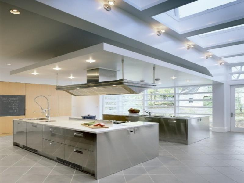 Special Kitchen Ceiling Designs listed in: trendy Kitchen...