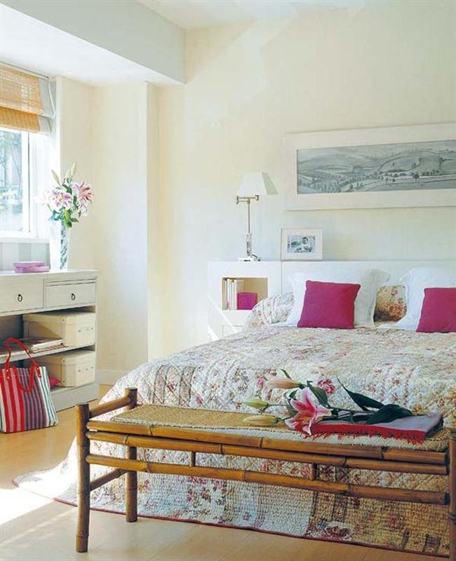 Simple bedrooms photos for Simple but elegant bedroom designs