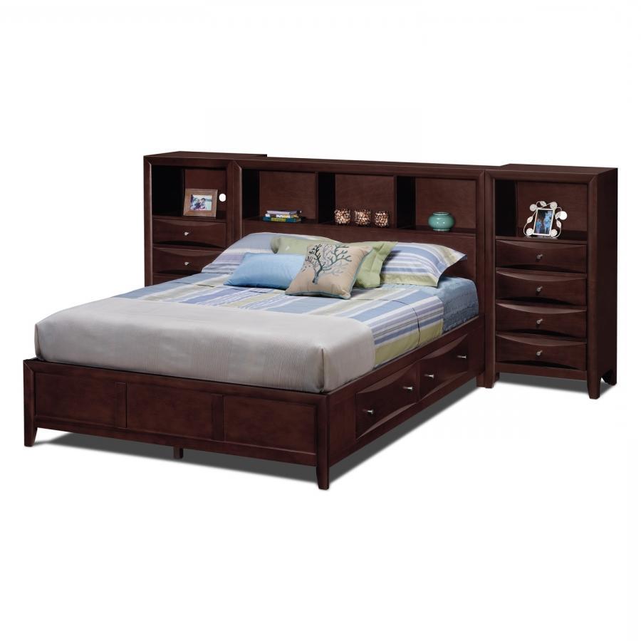 Murphy Bed Stock Photo