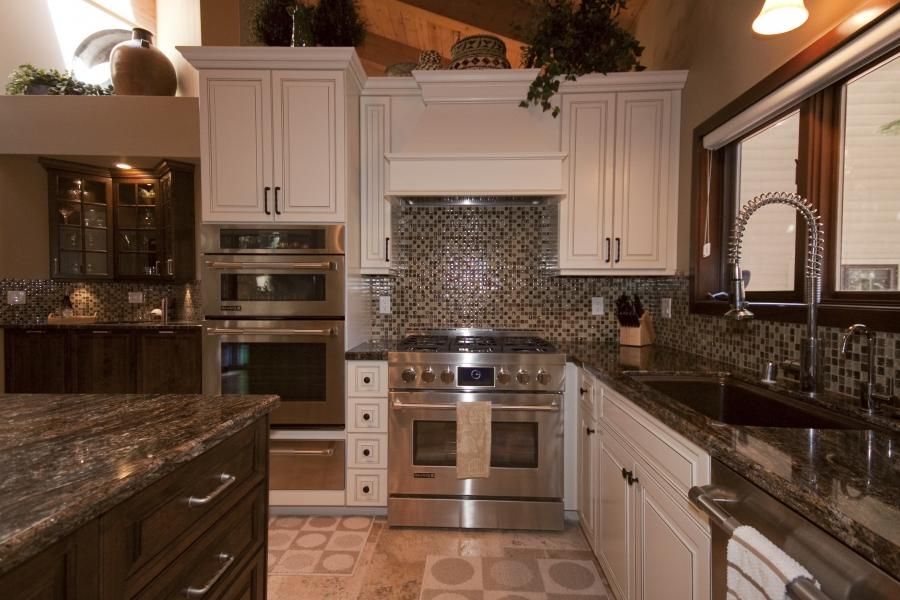 Remodeling Kitchen Design Picture listed in: