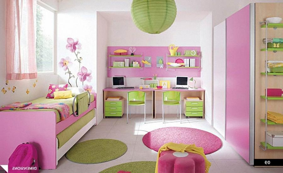 Children Room Design Idea (1)