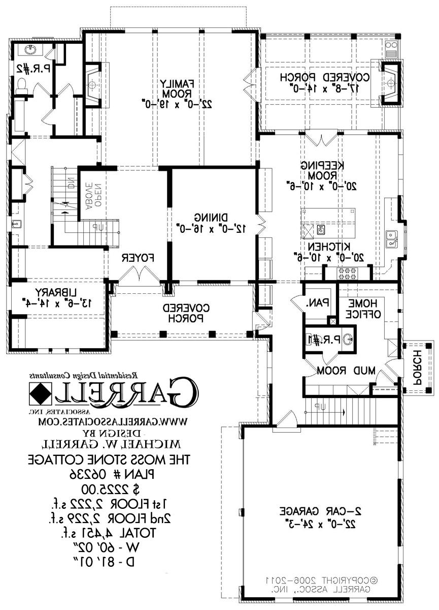 English cottage house plans photos for English cottage floor plans