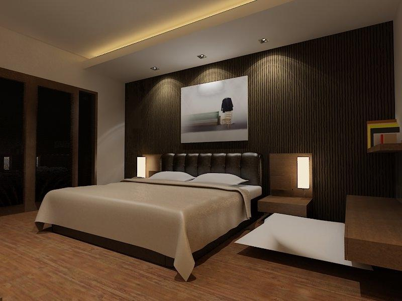 Inspiring Plan For Impressive Master Bedroom Design Ideas