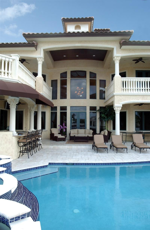 Luxury Mediterranean House Plans With Photos
