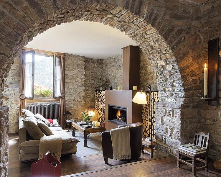 Decoration Interieur Maison Ancienne : Photos decoration interieur maison ancienne