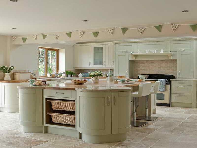 Photos Of Sage Green Kitchens