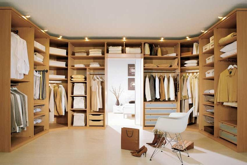 Dressing room design ideas photos for Home dressing room ideas