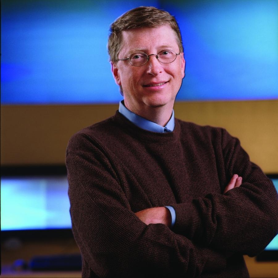 Bill Gates Photos Download