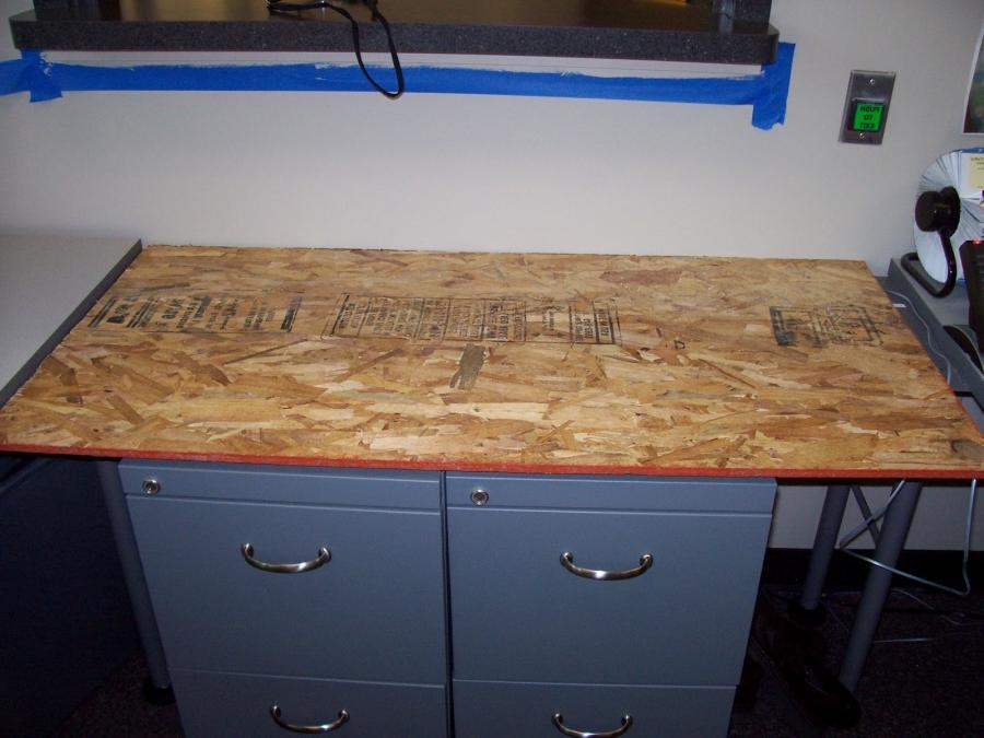 Photos Of Damaged Desks