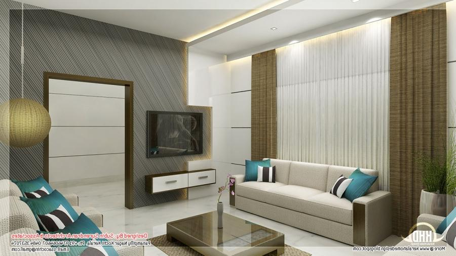 Bed room Interiors Model From Kreative house