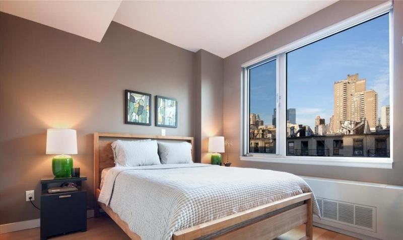 Photos Of Luxury Apartments In Manhattan