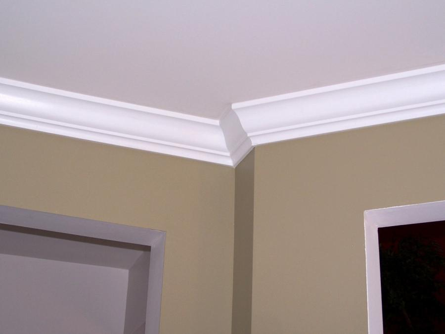 Photos Of Rooms With Crown Molding