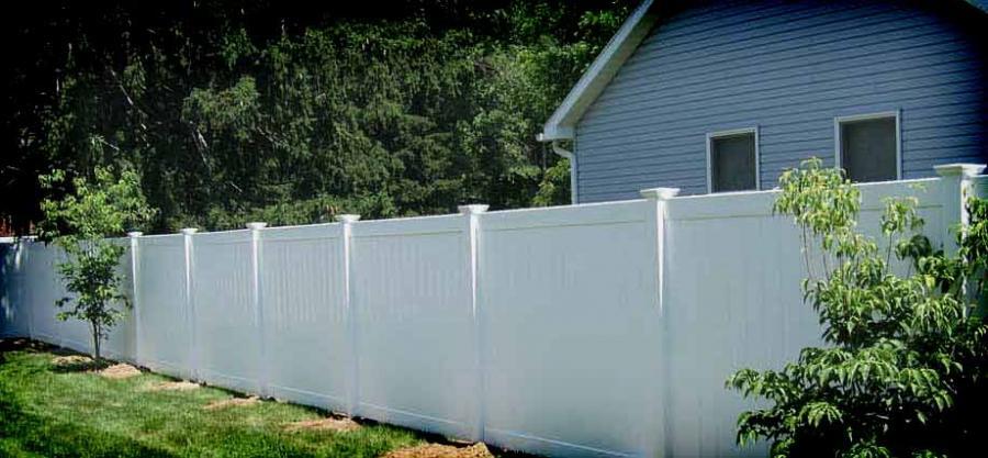 New England Fences Photos