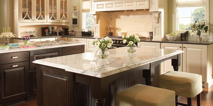 CABINET STYLE | Ellison by Medallion Cabinets