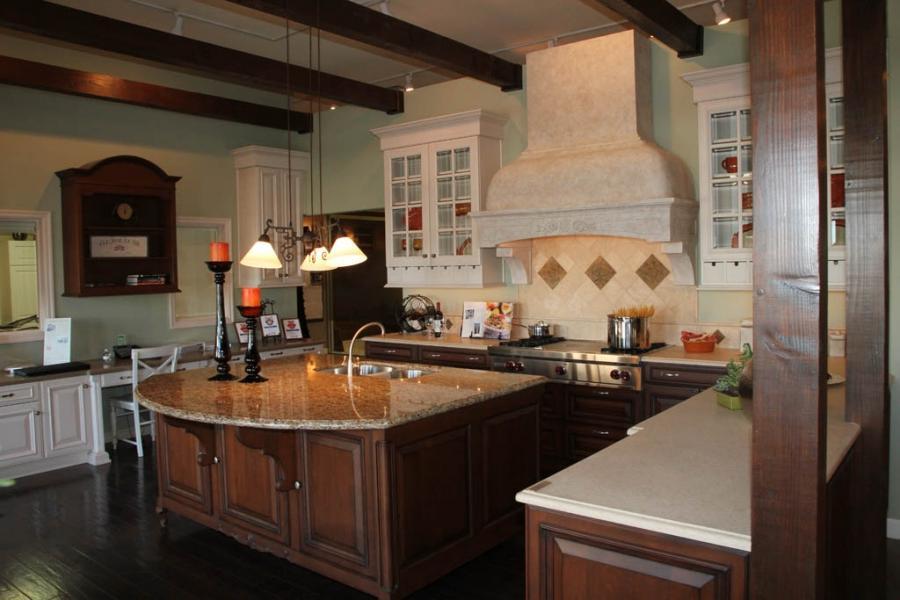 American Kitchen Design Photos