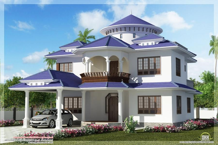 home design india u2013 beautiful dream home design in 2800