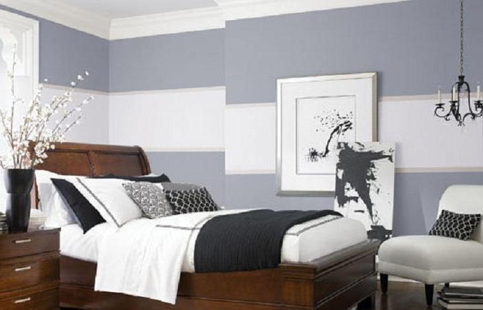 photos of bedroom wall colors