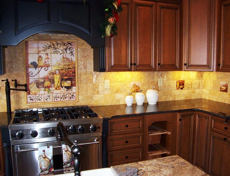 tuscan kitchen designs photo gallery