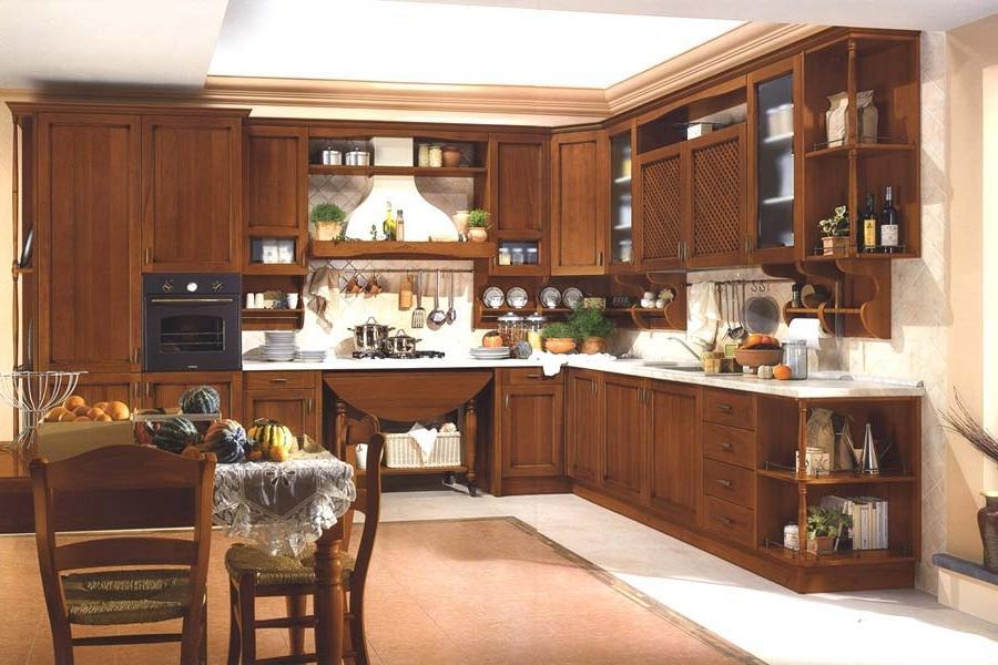 Classic Kitchen Photos