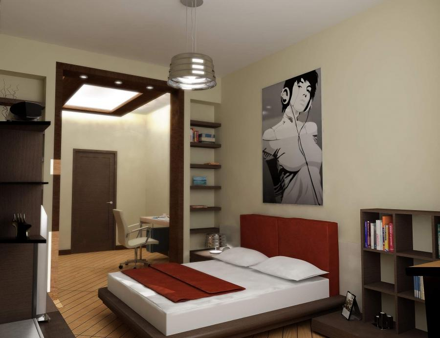 Best Modern Looking Bed Room Interiors High Quality Wallpapers